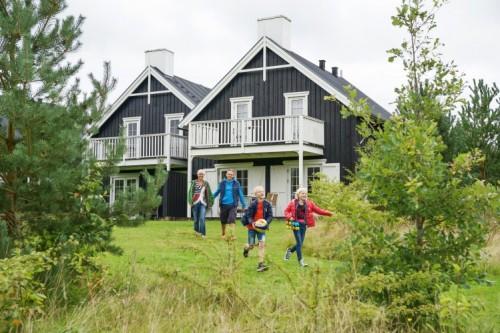 Ferienhaus im Park Dayz Søhøjlandet - Bild: Landal GreenParks