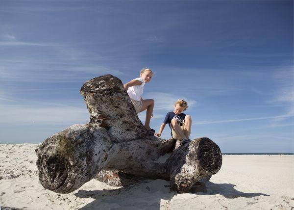 Spass an der Nordsee. Bild: Landal GreenParks