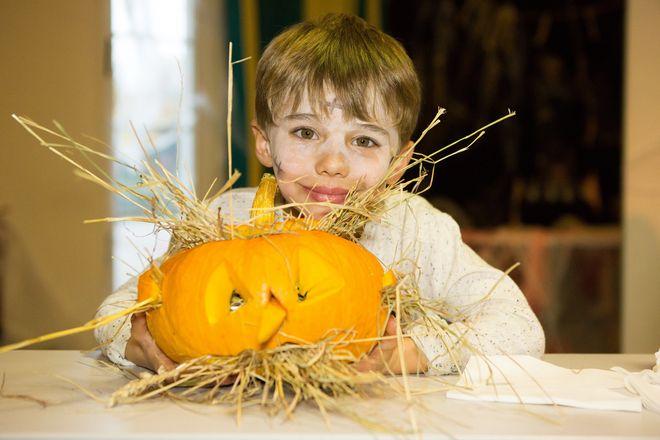 Halloween bei Pierre et Vacances - Bild © Groupe Pierre & Vacances-Center Parcs