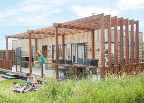 Gwel An Mor, Portreath, Cornwall - Bild: Landal GreenParks GmbH