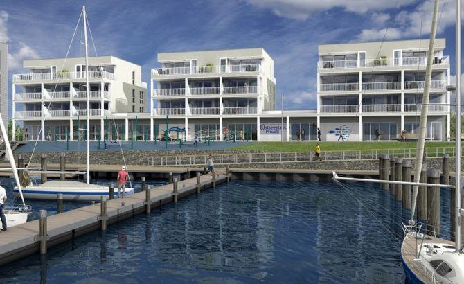 Landal Travemünde. Bild: Landal GreenParks GmbH