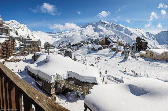 Bild: Groupe Pierre & Vacances-Center Parcs