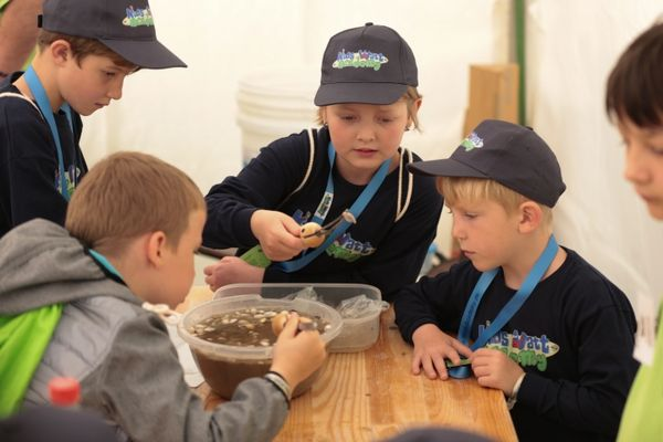 Kids Watt Academy - Bild © Groupe Pierre & Vacances-Center Parcs