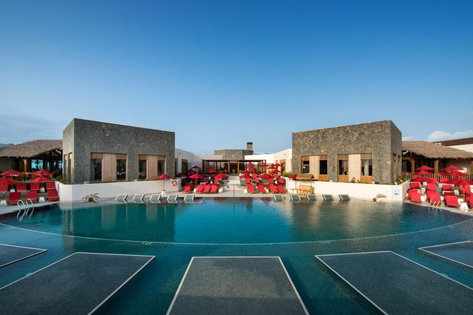Resort Fuerteventura Origo Mare. Bild © Groupe Pierre & Vacances-Center Parcs