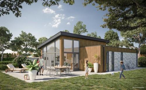 Landal GreenParks expandiert mit drei neuen Ferienparks in den Niederlanden und in Großbritannien